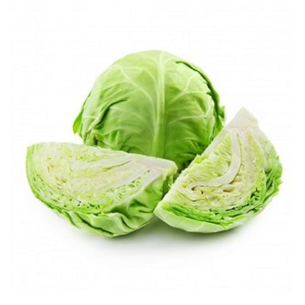 Cabbage (Approx 500g)