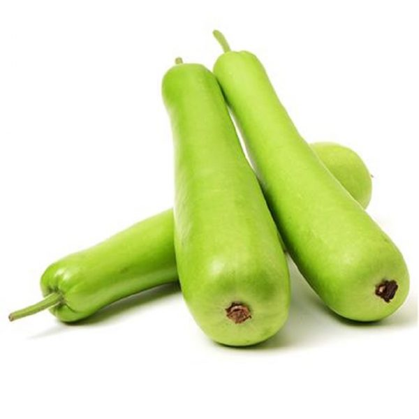 Dudhi / Bottle Gourd  (Approx 500g)