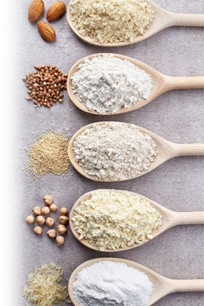 Flour & Grains c